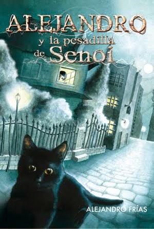 Alejandro y la pesadilla de Senoi