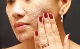 Manfaat Garam Untuk Kecantikan