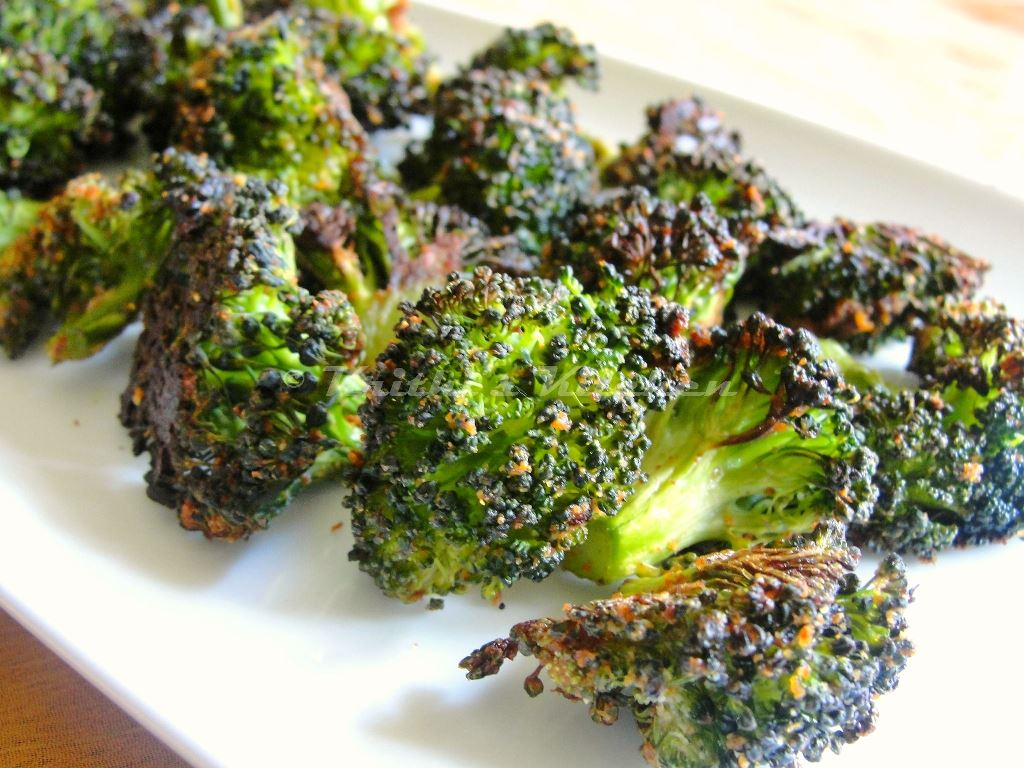 recipe: broccoli appetizer recipes [15]