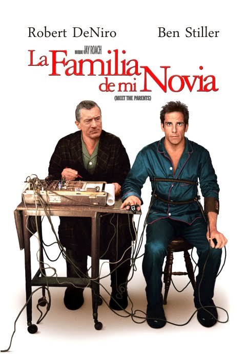 La Familia De Mi Novia ( 2000 ) Meet the Parents
