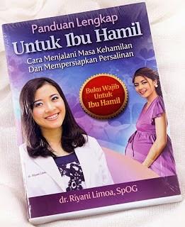Buku Panduan untuk Ibu Hamil-Panduan Kehamilan Lengkap