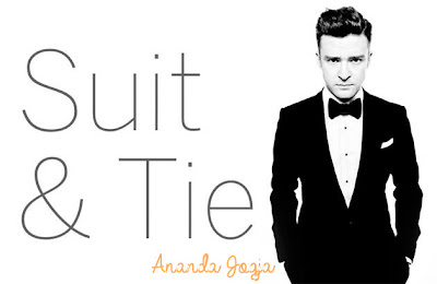 Justin Timberlake - Suit & Tie Lyrics Video