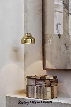 M64 Lamp - Miguel Milá