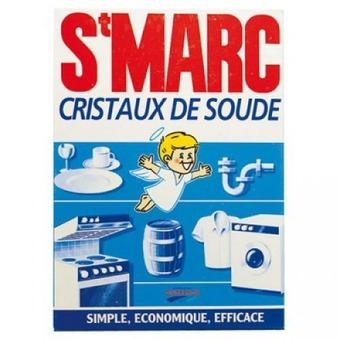 Ascorbate developers ingredients - Cristaux de soude ...