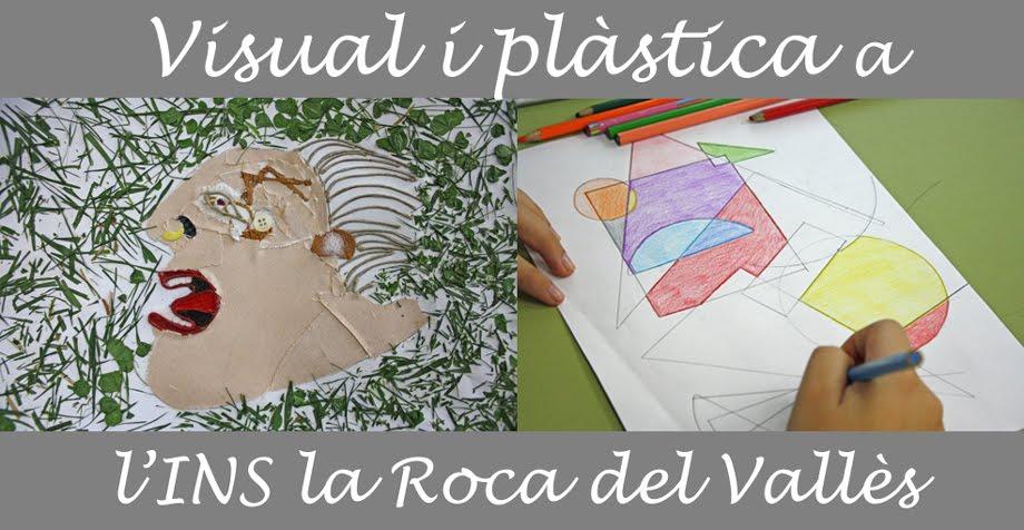 Visual i plàstica a L'Ins de la Roca del Vallès