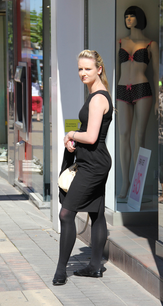 fashion tights skirt dress heels : Tights Pantyhose With Dress