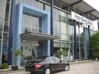 Hap Seng Star at Kinrara Puchong