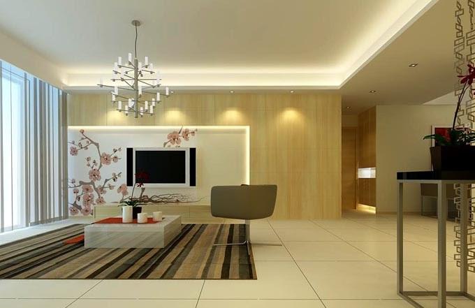 Plasma TV design ideas 2014 - Interior Design