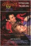 No todas las chicas son iguales, 1996, película trans