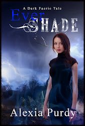 Ever Shade (A Dark Faerie Tale)