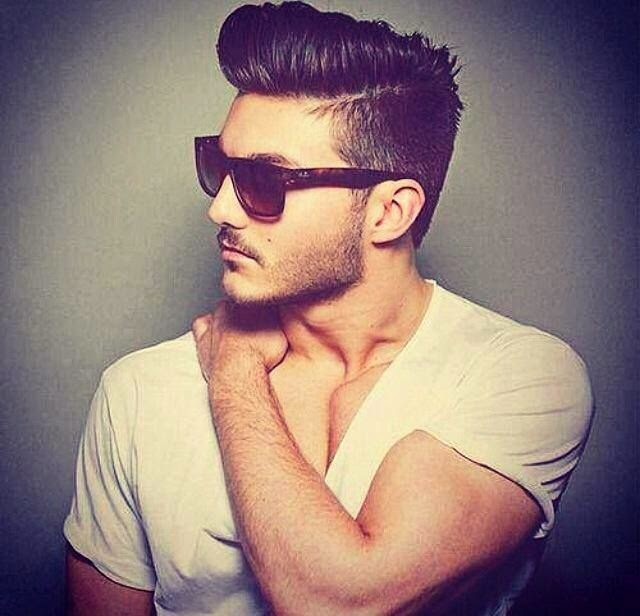 Men Short Hairstyle New Hairstyle Picture Collection Beautiful