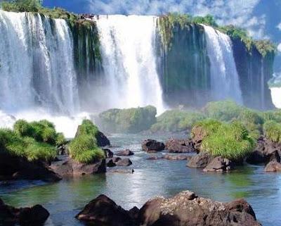 cataratas del iguazu, argentina turismo