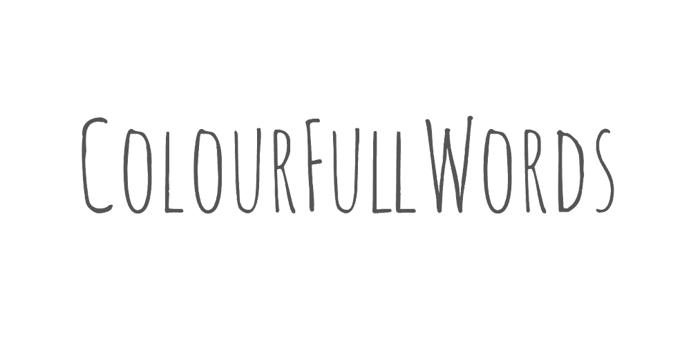 ColourFullWords