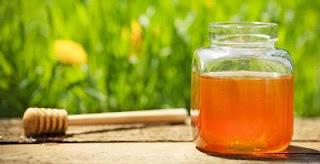 5 khasiat sehat madu - wahyu only