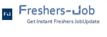 Freshers job(Freshers-job.com:Graduate Jobs, Diploma Jobs, ITI Jobs)