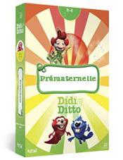 Didi & Ditto, prématernelle - La visite de Mère Nature
