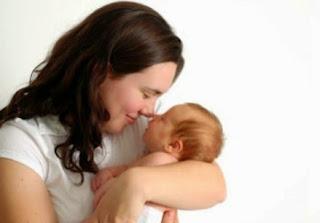 Cara Menurunkan Berat Badan Buat Ibu Menyusui