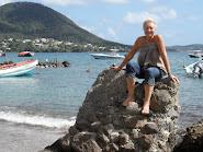 Mon Pays de cœur : la Martinique où j'ai vécu 9 ans.
