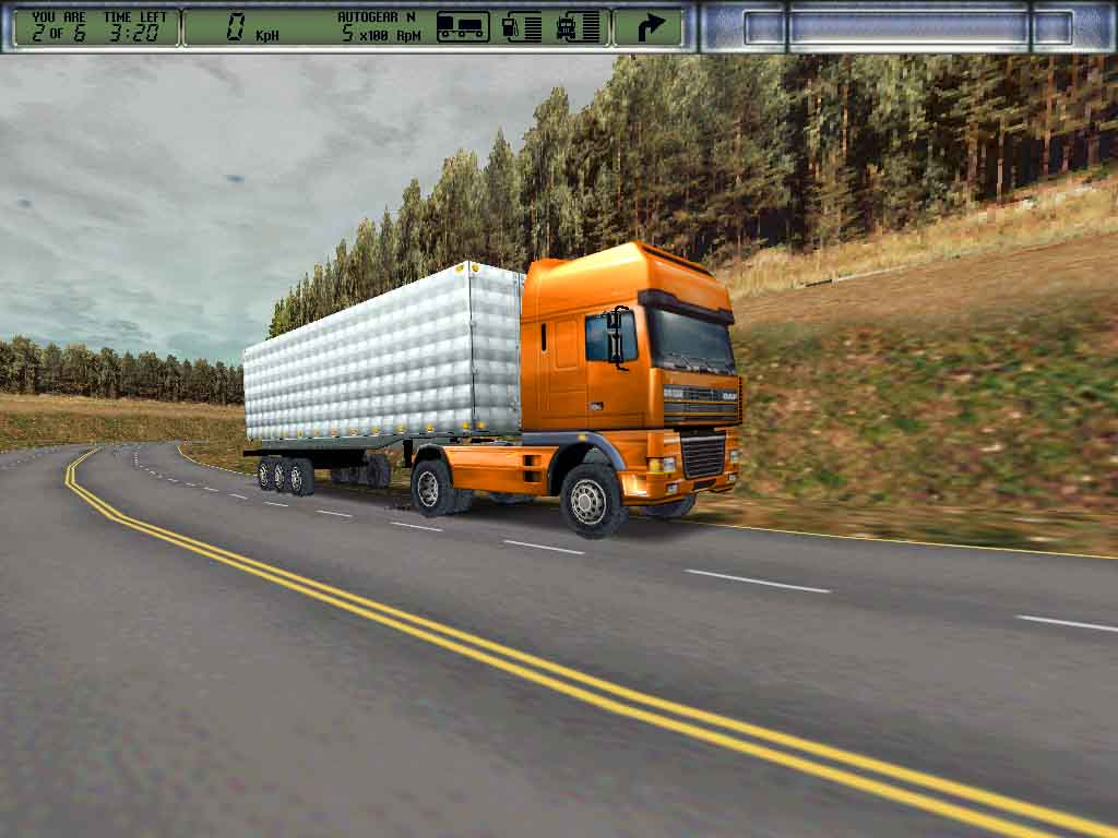 Hard-Truck-2-The-King-of-the-Road-Gameplay-Screenshot-4