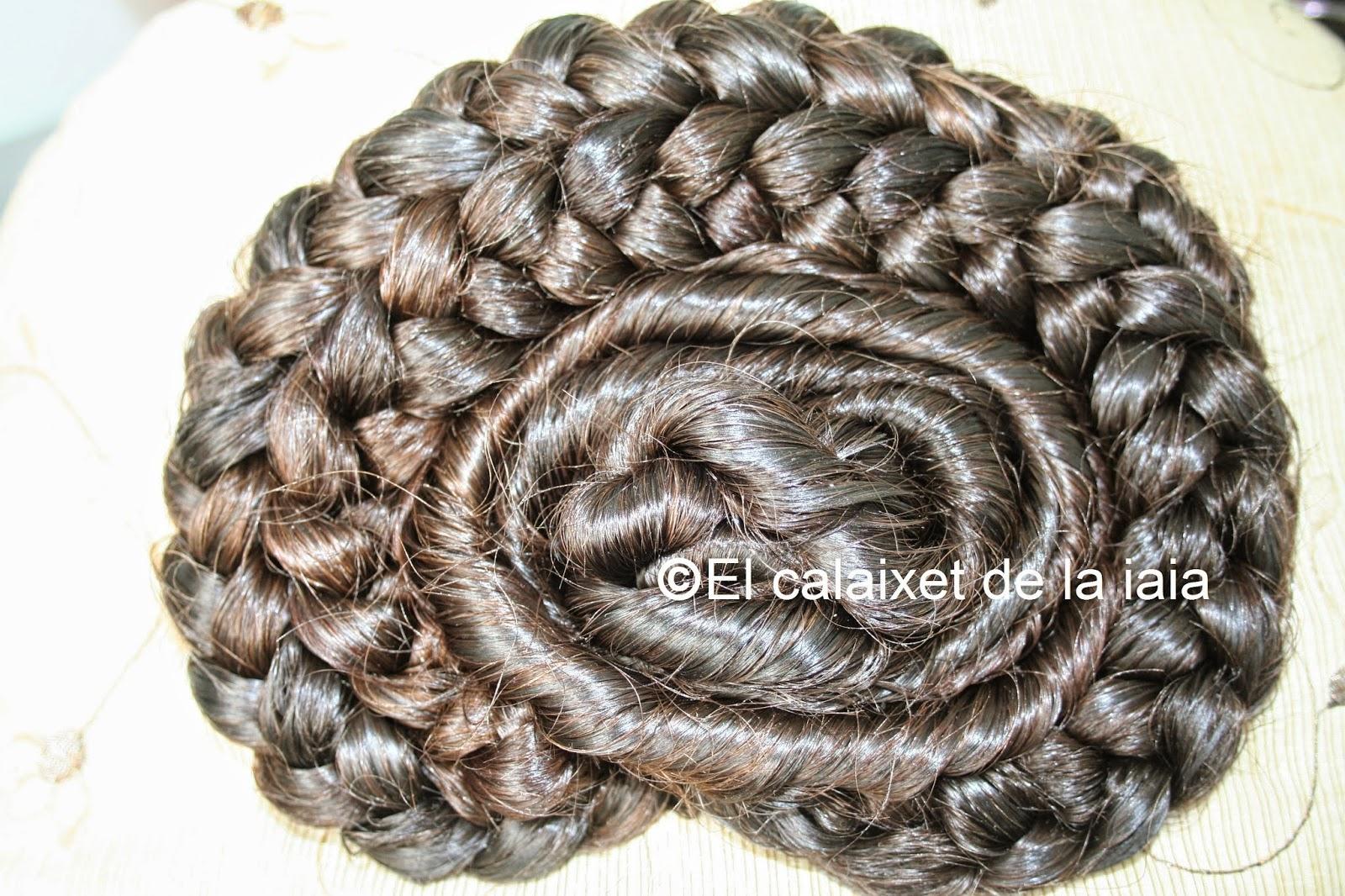Peinados Bonitos Paso A Paso - Cabello Ondulado Natural en Pinterest Productos Para El