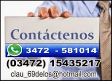 COMUNICATE CON LA VIDRIERA
