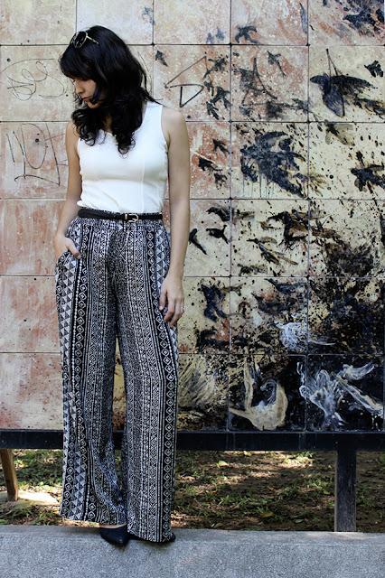 Fashion blogger Mamá Fashionista Meyrilu