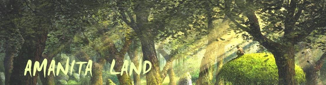Amanita Land