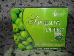 APPLESLYM DIETARY