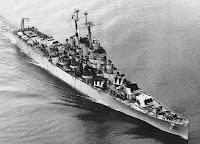 Fargo class cruiser