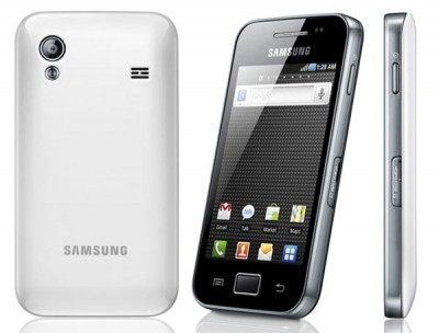 Samsung Galaxy Ace | Review Samsung Galaxy Ace