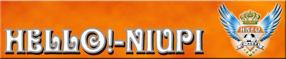 Hello!-Niupi