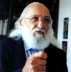 Paulo Freire nasceu em 19 de setembro de 1921 em Recife.