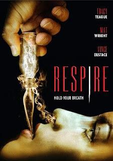 Filme Poster Respire DVDRip RMVB Legendado
