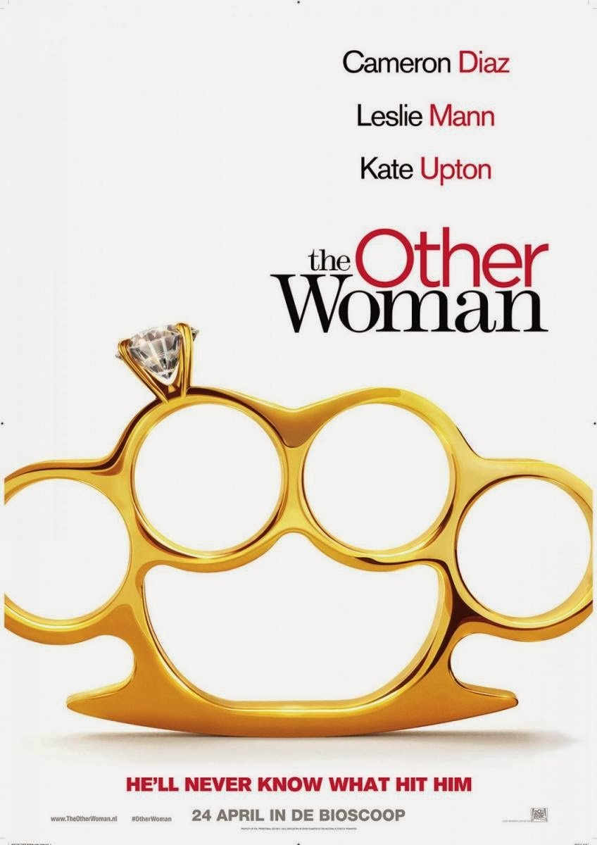Ver The Other Woman Online