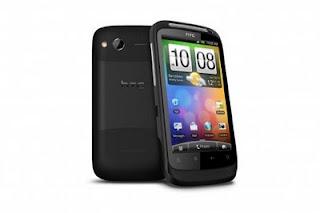 HTC S Y Desire S ESPAÑA PRECIOS