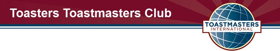 Lubbock Toasters - Toastmasters Club