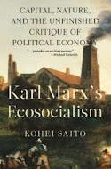 El socialismo ecológico de Karl Marx es una guía para la lucha actual