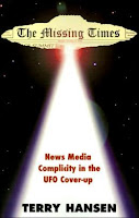 The Missing Times: News Media Complicity in the UFO Cover-up