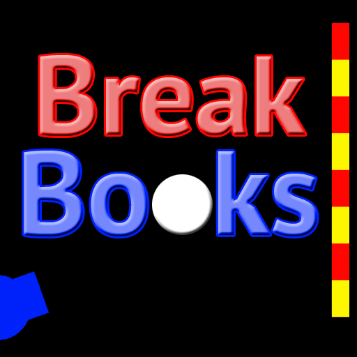 > Play Break Books for Android - Photo posted in BX Tech | Sign in and leave a comment below!