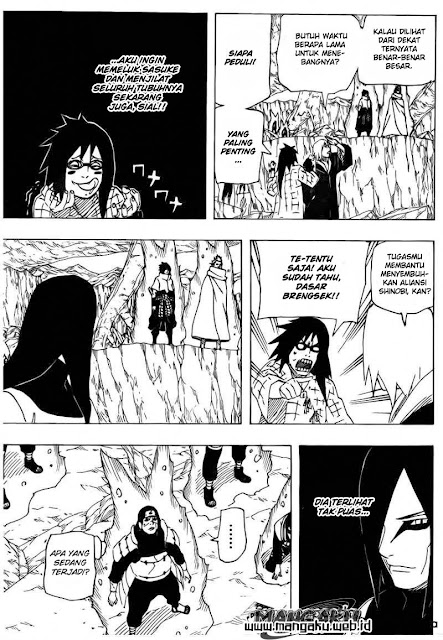 Komik Naruto 647 Bahasa Indonesia halaman 7