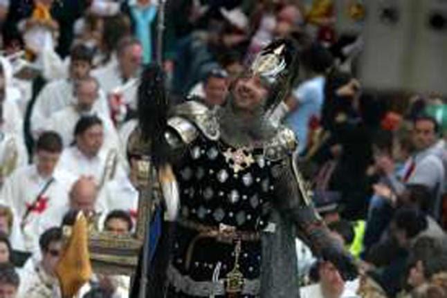 Fiestas de moros y cristianos alcoy el supremo ratifica for Juzgado de catarroja