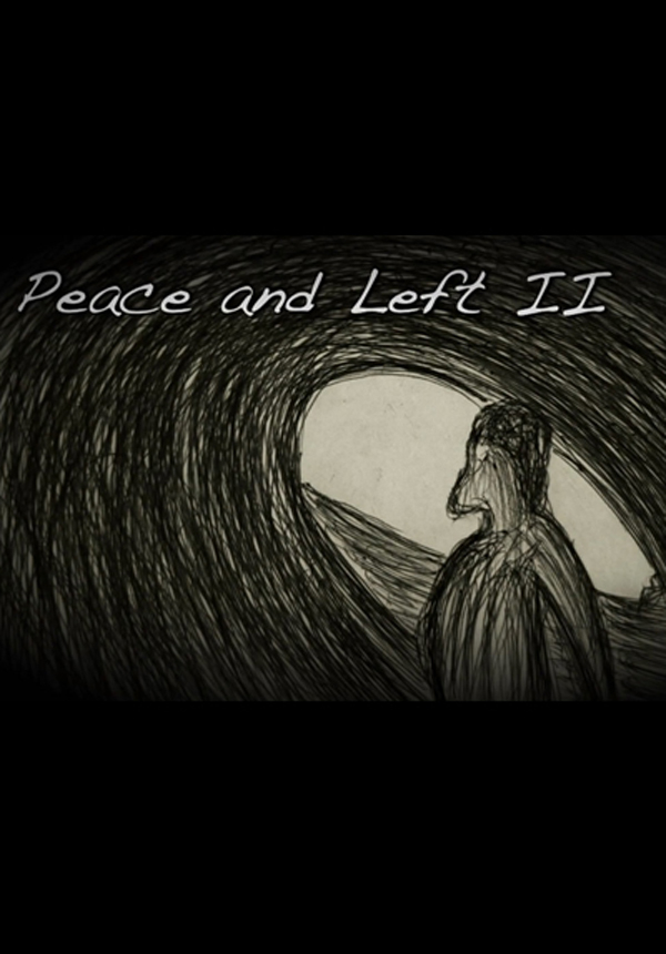 peace and left 2 surf movie