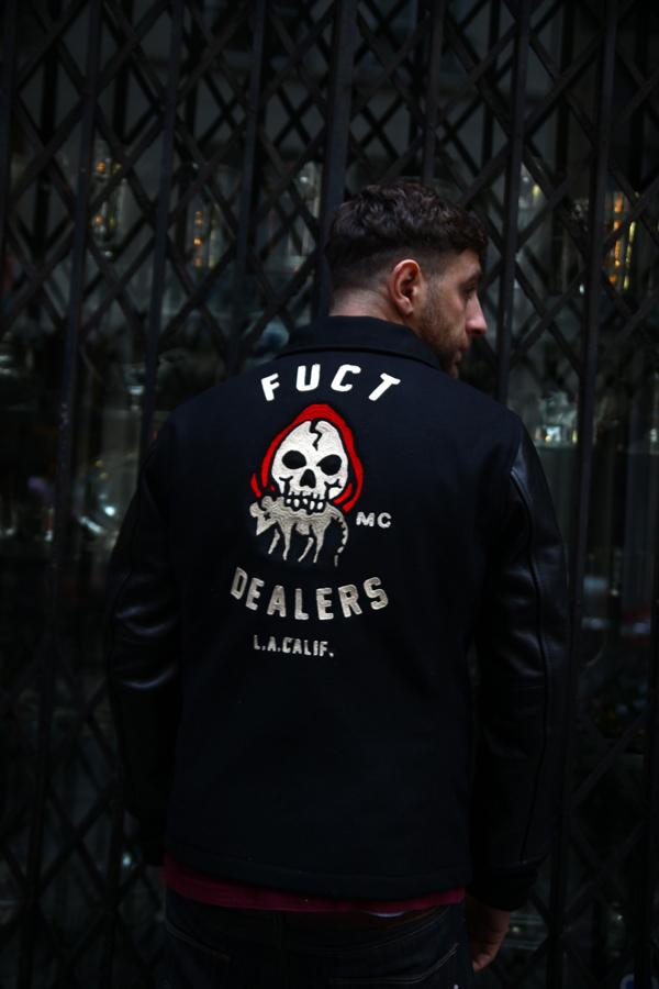 Meet n fuct