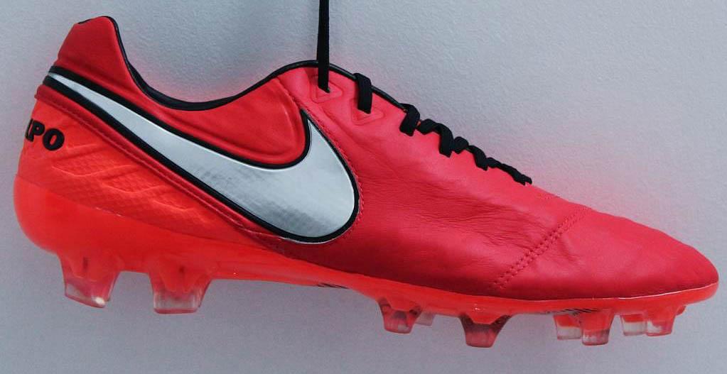 Kết quả hình ảnh cho Giày bóng đá nike tiempo legend vi trong thiết kế dành cho mùa giải mới