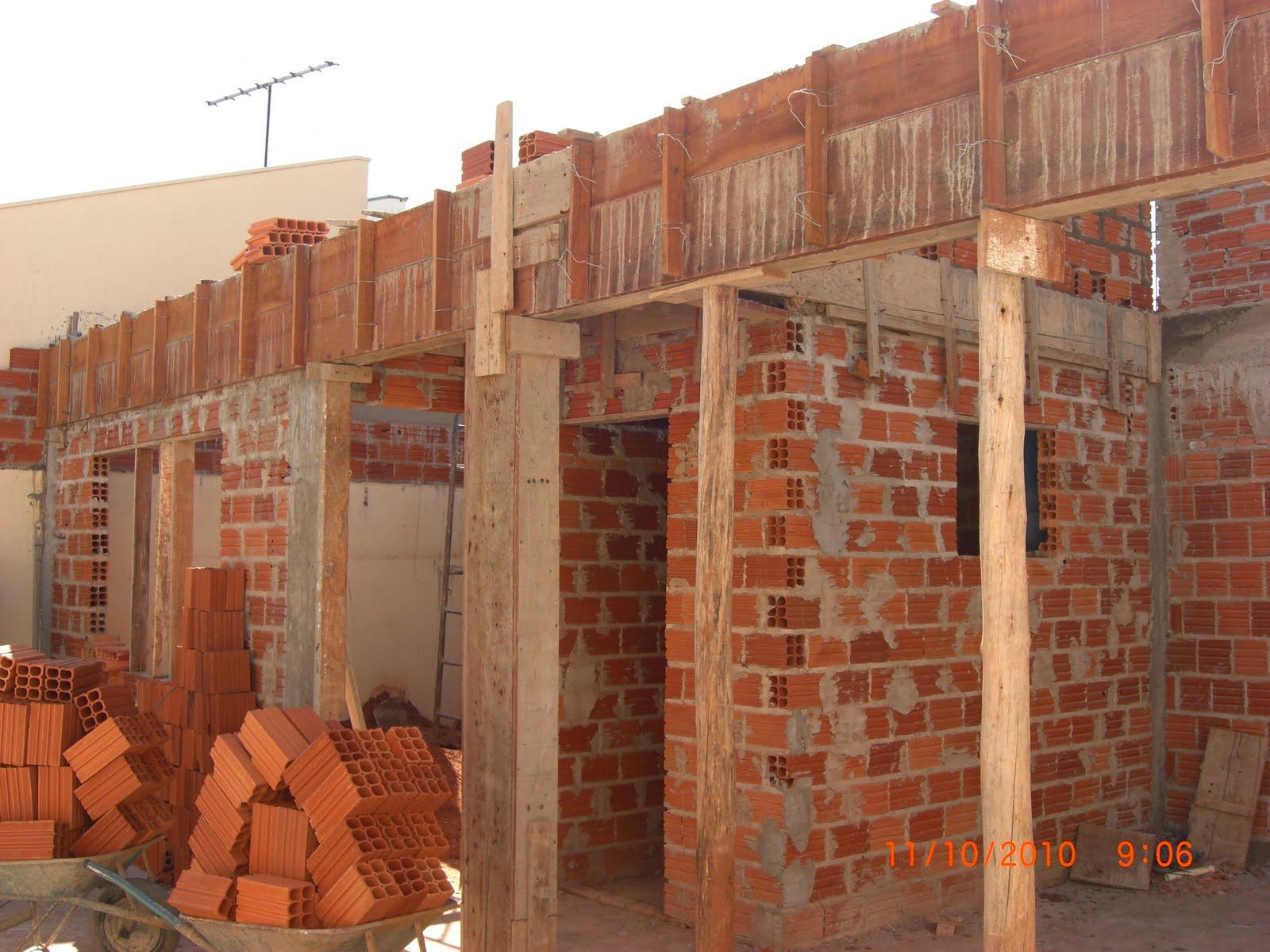 EDGAR KUWABARA ARQUITETURA: CONSTRUÇÃO DE EDÍCULA COM ÁREA DE  #A84924 1600x1200 Banheiro Arquitetura E Construção