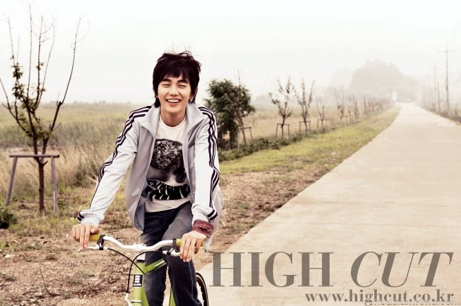 Seung Ho Yoo - Picture Colection