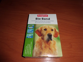 Collar Bio Band con Extractos de Margosa