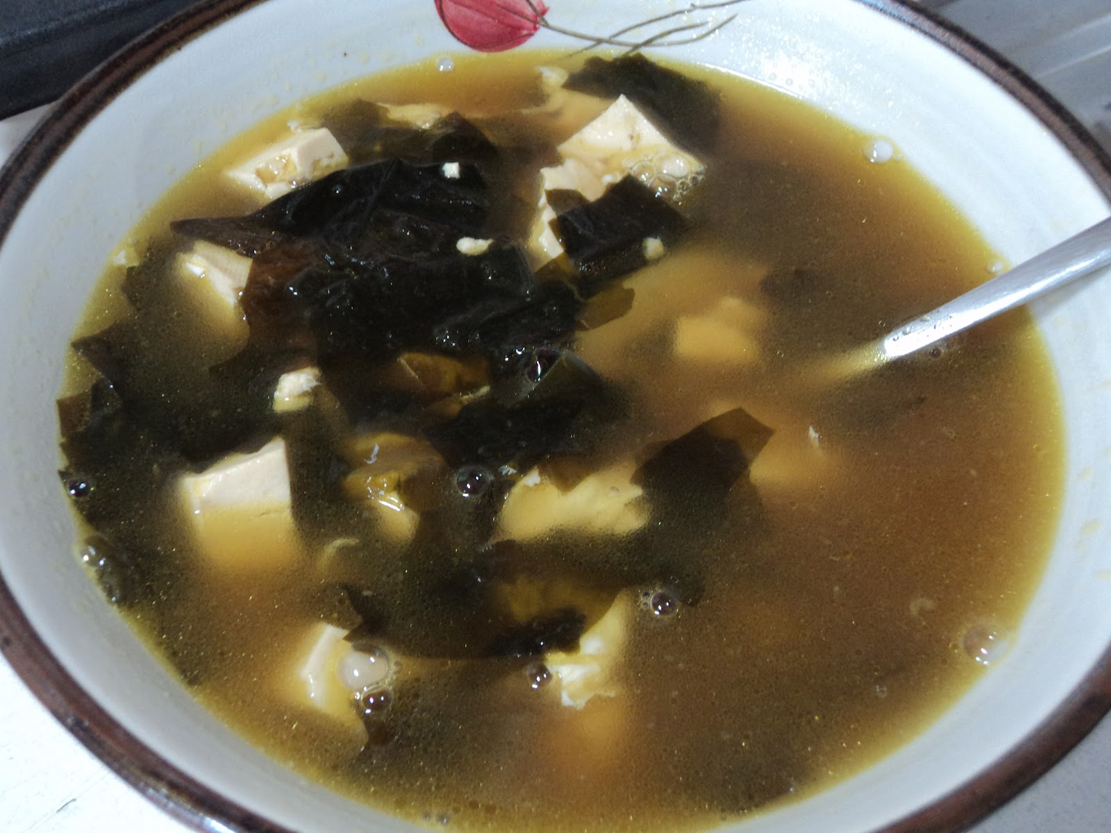 Korean-style Seaweed Soup Recipes — Dishmaps