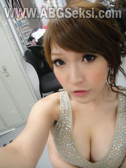 Kumpulan foto tante cantik bohay   ABGSeksi.com