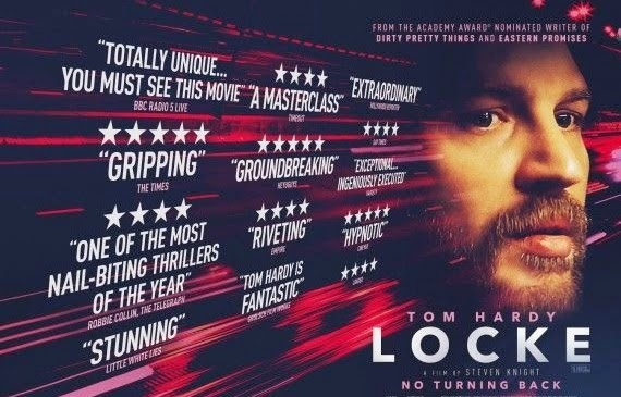 Recent Post: LOCKE
